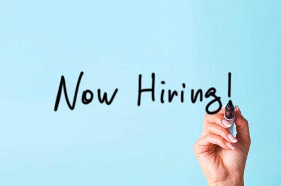 Looking For Work? Here's The Latest Job Postings