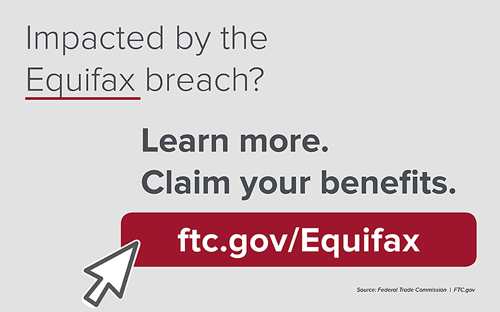 equifax claim form ftc  Beware Fake Websites For Your $7 Equifax Claims!