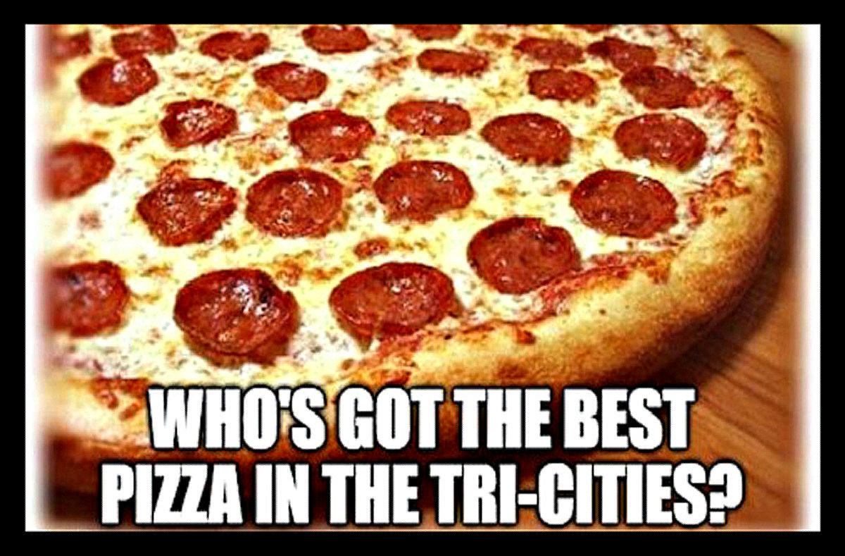 Tri Cities Who Serves The Best Pizza