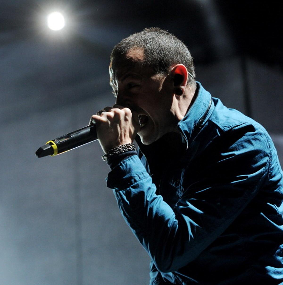 Linkin Park Auflösung
