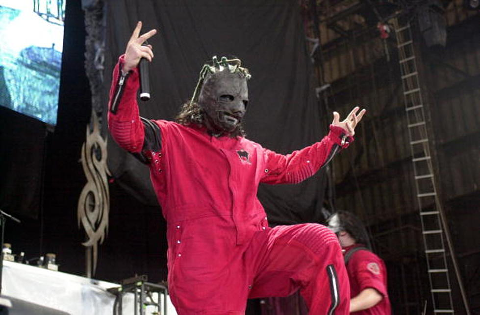 Slipknot To Release 10th Anniversary Deluxe Edition of