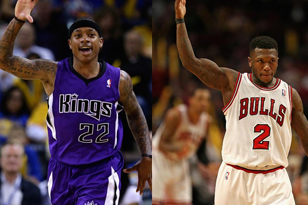 NBA Superstars Nate Robinson f3c6a342f