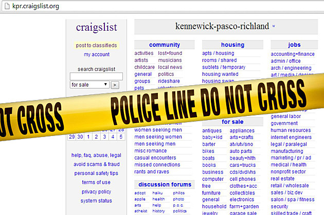 Tri-Cities Craigslist's 10 Worst 'Missed Connections'
