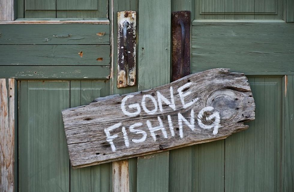 Free Fishing, Clamming and Crabbing in Oregon This Weekend
