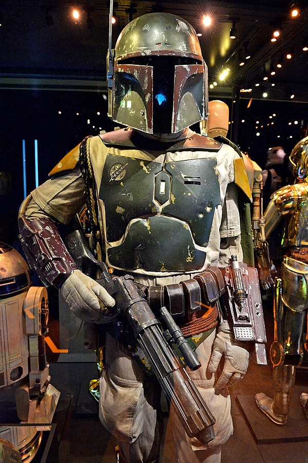 Boba Fett Gets His Own Movie Story Leaks Day Before Quot Solo