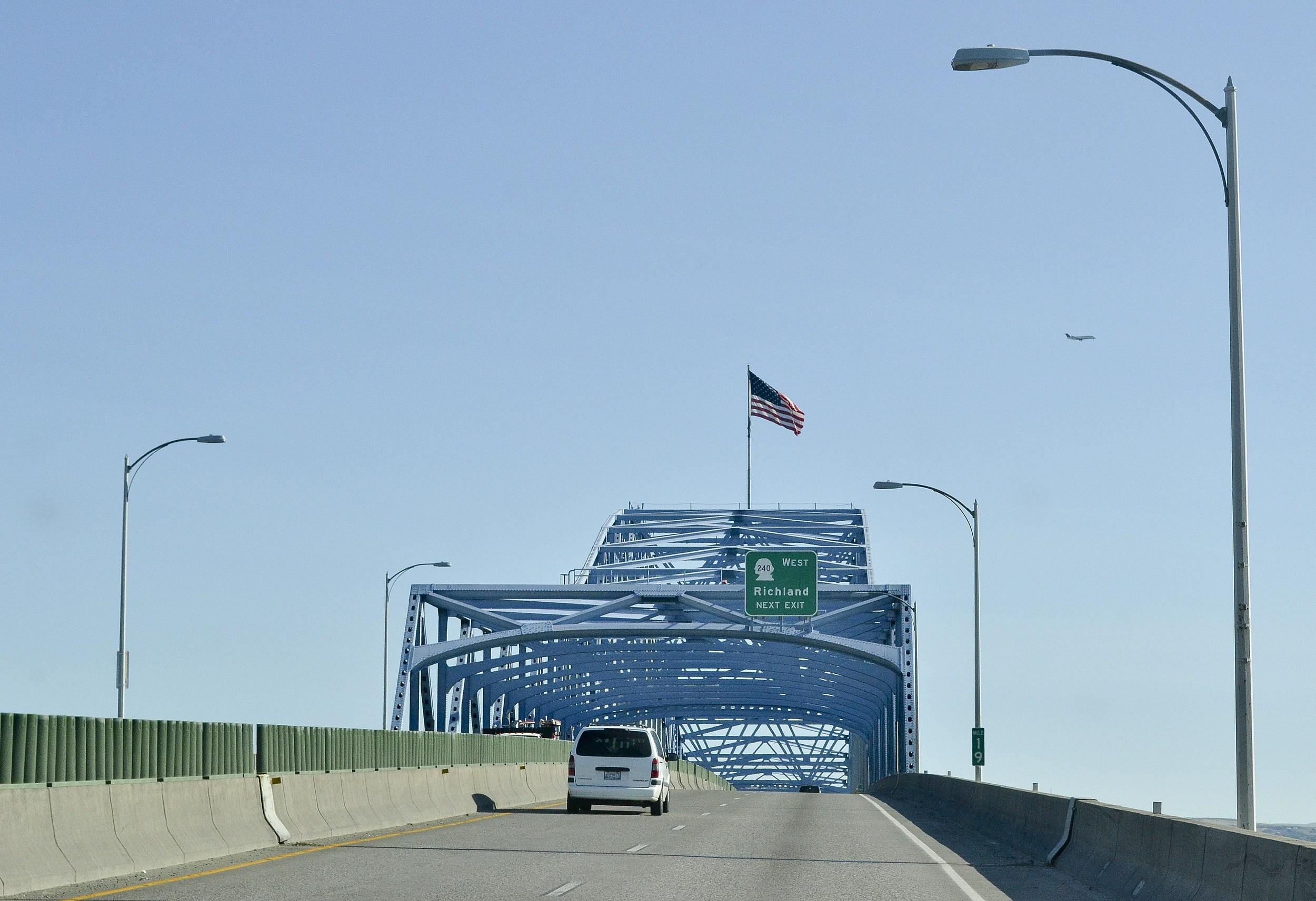 Highway 395 - NEWStalk 870