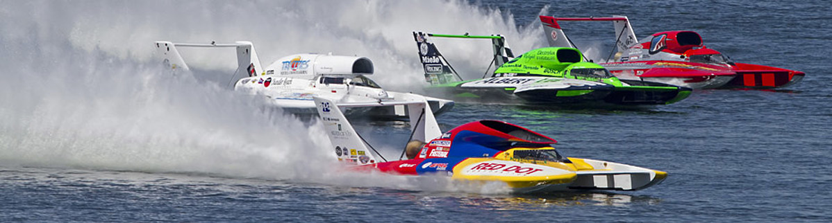 Sights From Pasco Side At 2019 Columbia Cup Hydro Races [VIDEO]