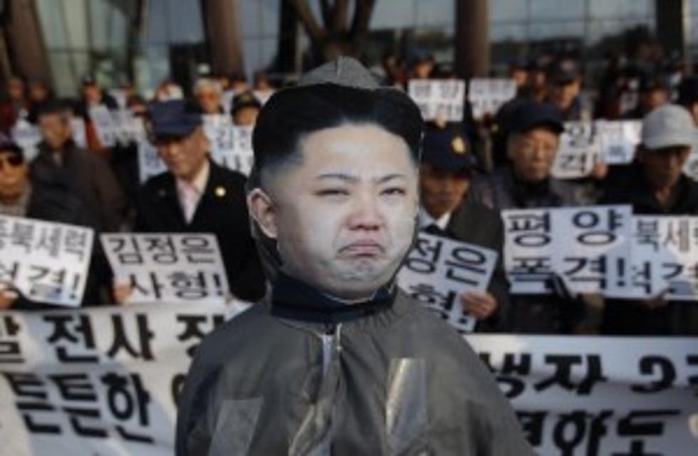 North Korean Men Now Must Copy Hairstyle Of Leader Kim Jong Un