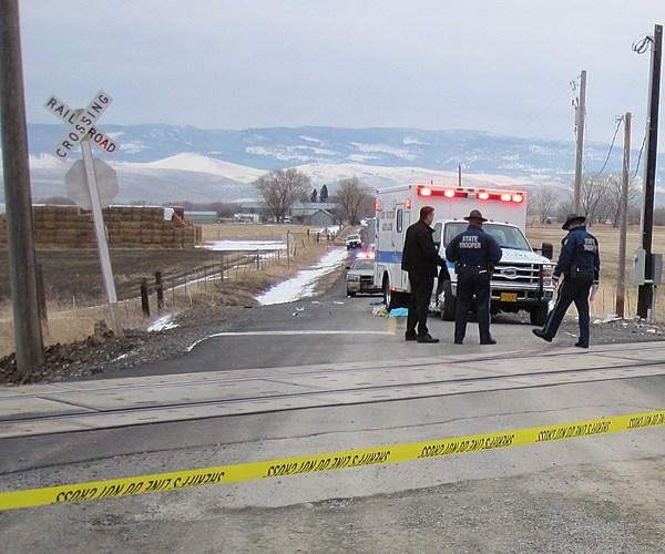 Victims Identified In Tragic Oregon Car Vs. Train Crash