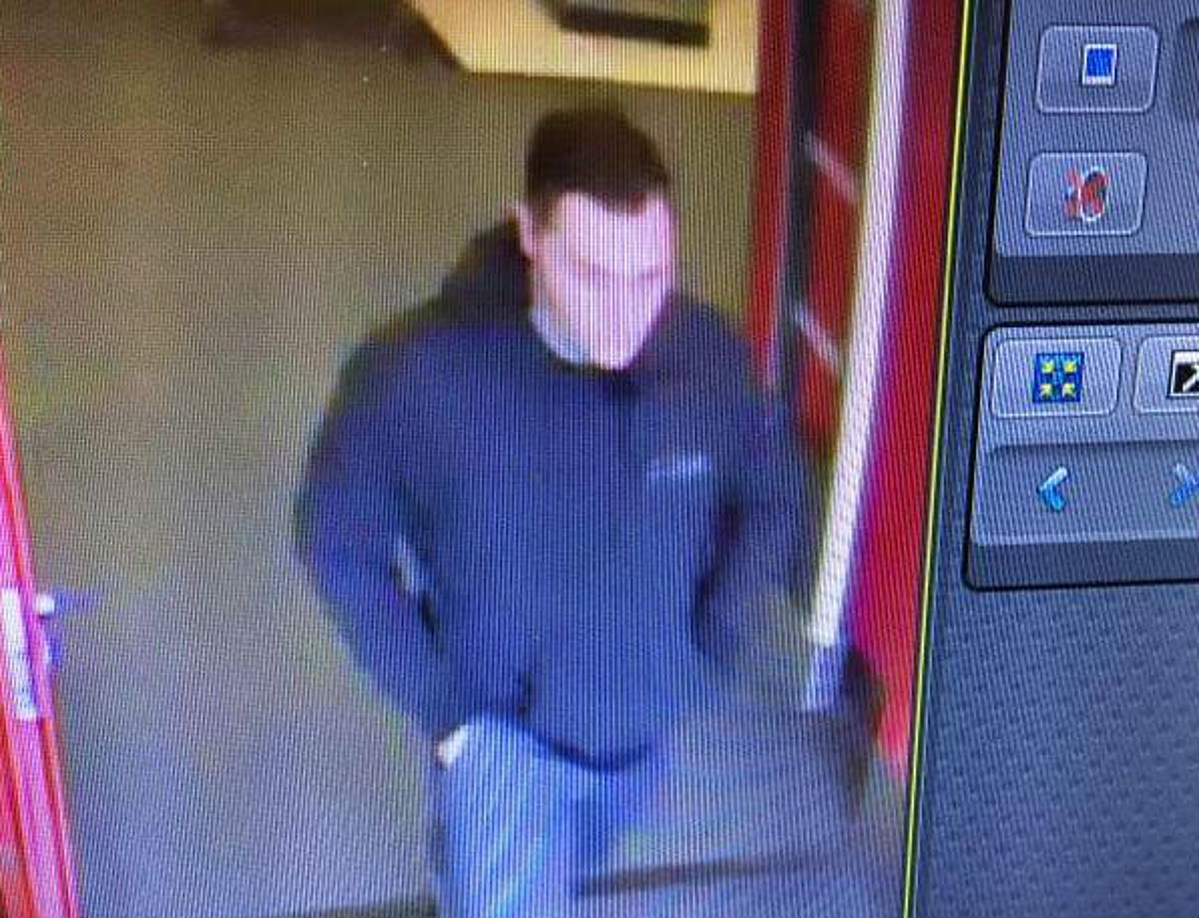 Man exposes himself at NC Target; store officials didnt