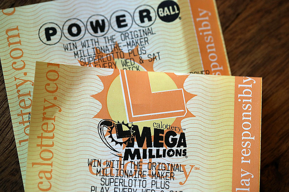 New Hitch to Buying Powerball, Mega Millions Lottery Tickets