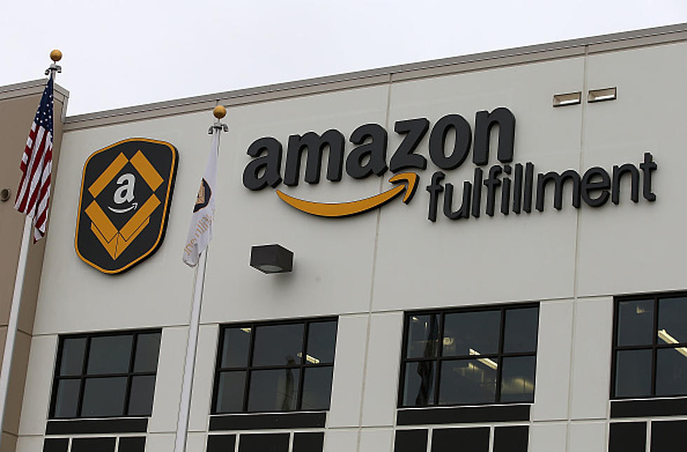 Amazon Fires First 'Shot' in Shocking Tax War with Seattle