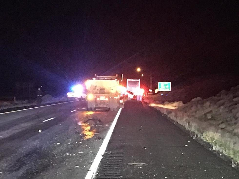 Additional Information About Highway 395 Fatal Crash--Update