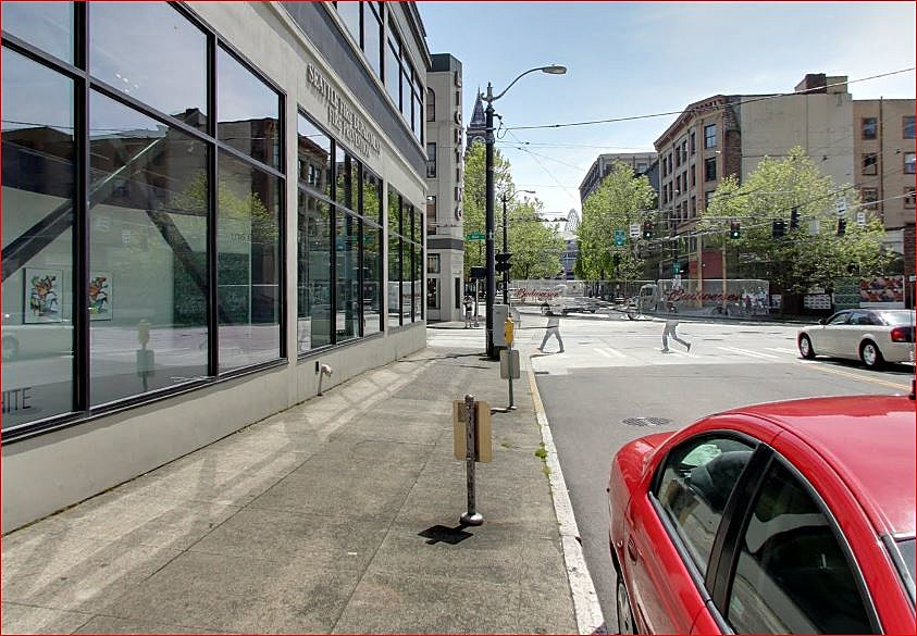 First Shopping Mall in America to Close in Seattle