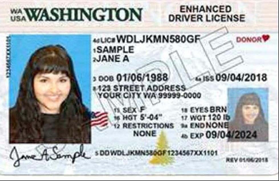 Gender-Neutral Driver's Licenses Coming to WA State?