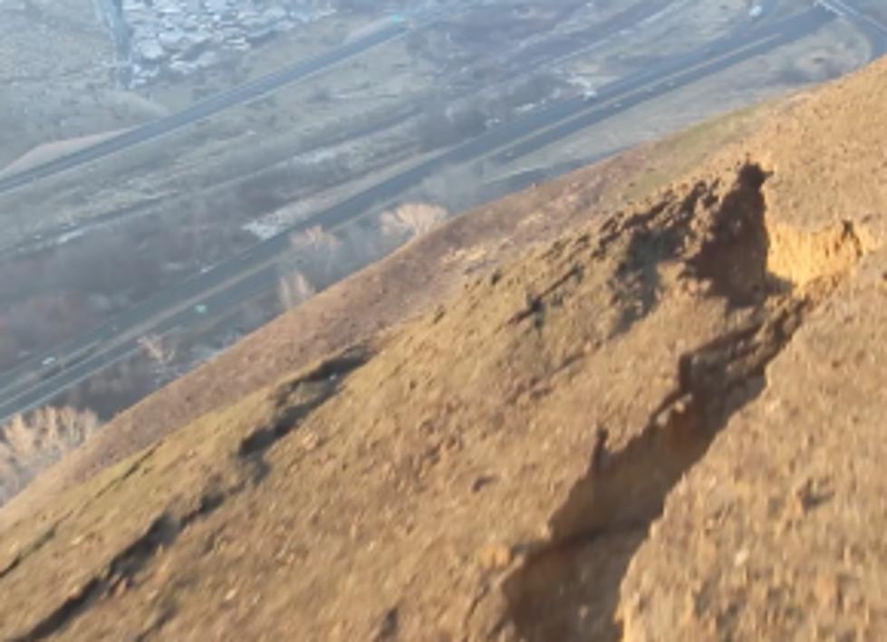 rattlesnake ridge crack yakima wa