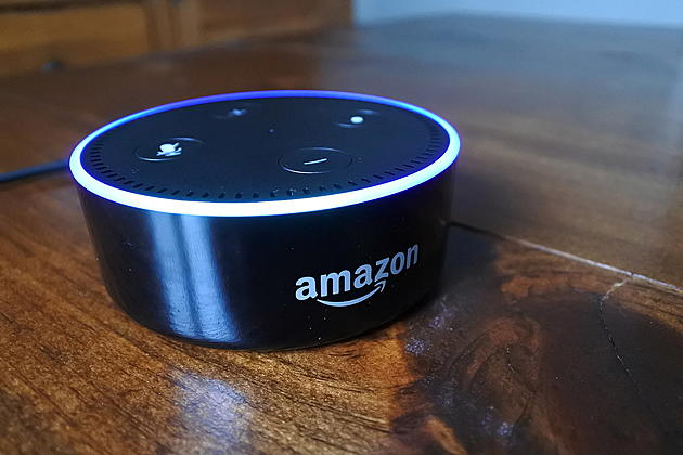 107 3 KFFM is Now Available on Amazon Alexa-Enabled Devices