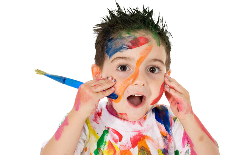 5 Upcoming Summer Art Classes For Kids: Get The Picture!