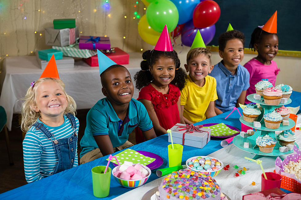 Top 5 Places In Yakima For Kids Birthday Parties Under 150