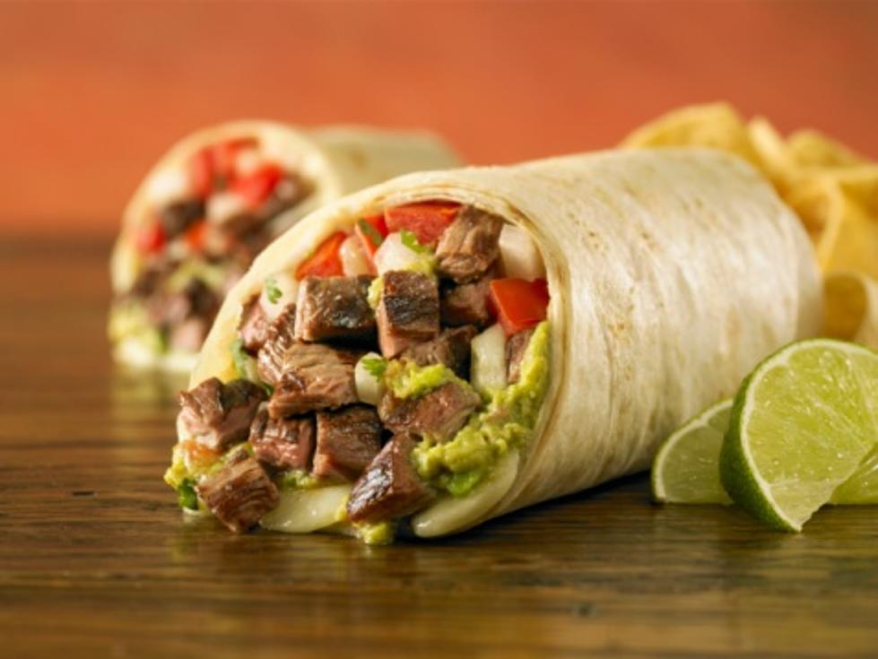 Best Burritos In Bozeman