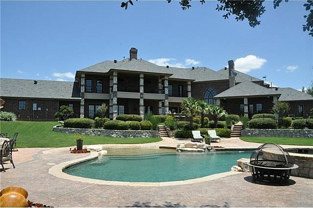 Abileneu0027s Most Expensive House For Sale Right Now [PHOTOS]