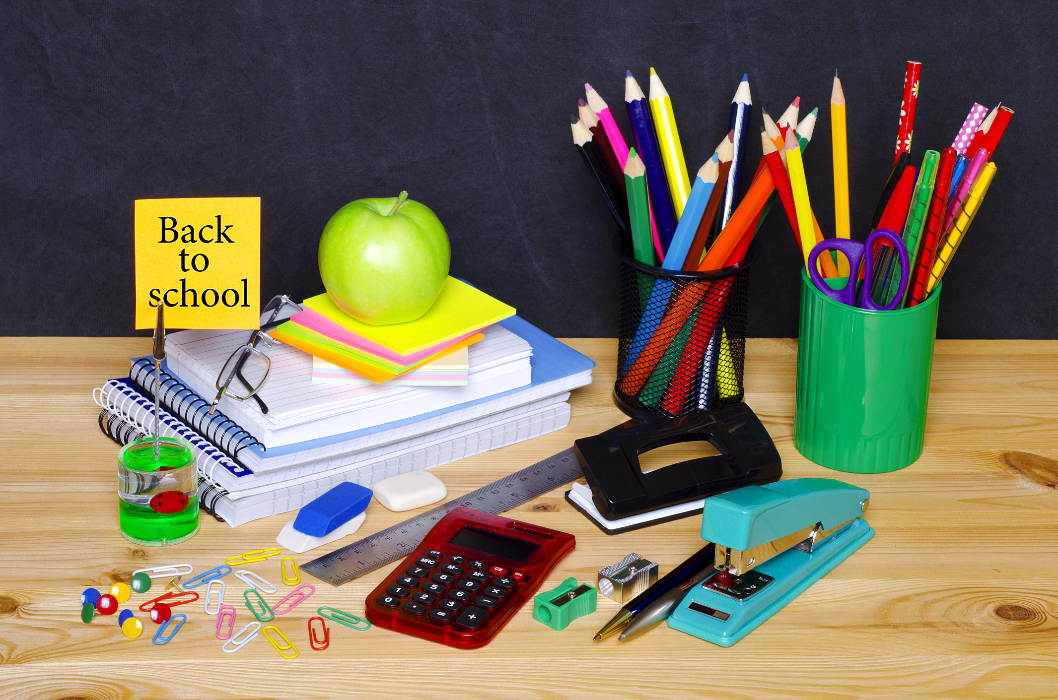 aisd school supply list 2020