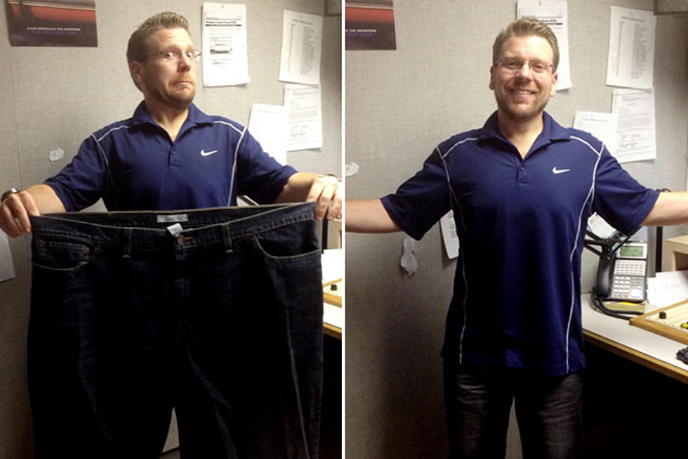 10 Things I Learned While Losing Over 145 Pounds