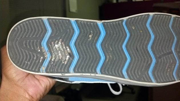 What Are The Best Ways To Get Gum Off Shoes  e53c56039