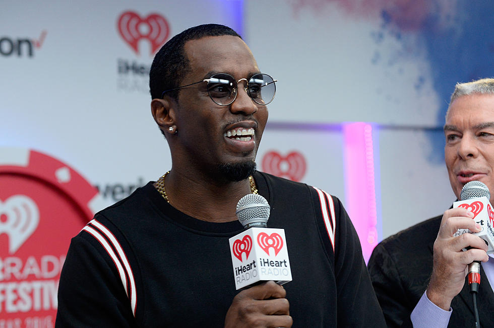 Sean Combs Is Giving Away New Music For Free On His Birthday