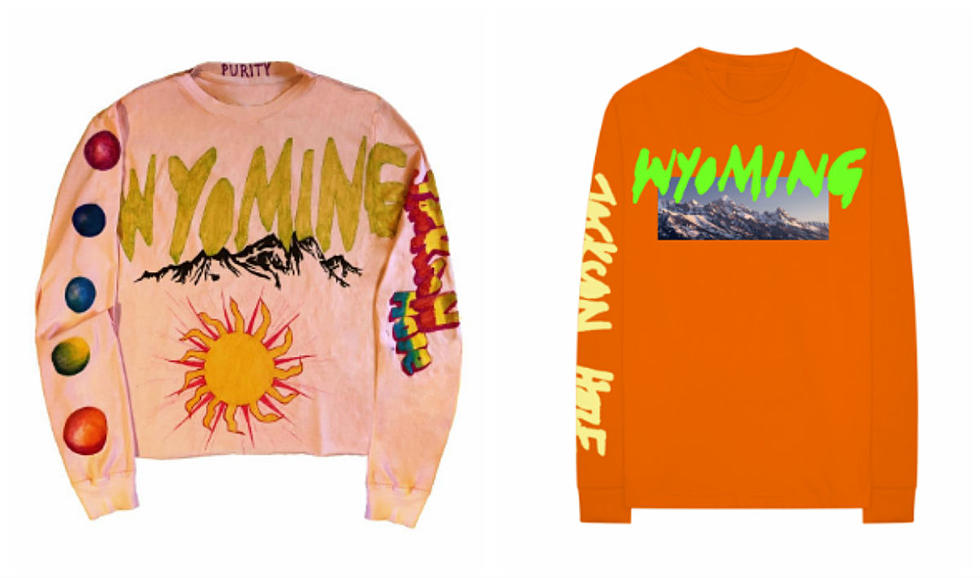 Kanye West 'Wyoming Merchandise' Has Dropped In Value
