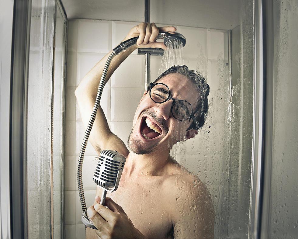 Casper Do You Sing In The Bathroom Poll