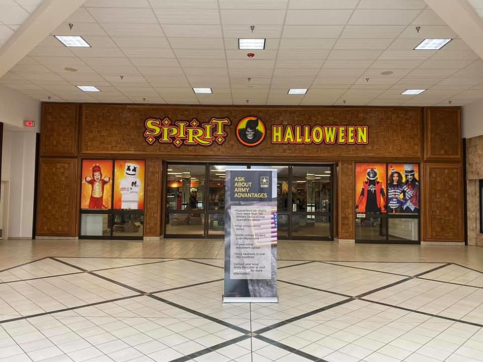 Halloween At The Mall 2020 Spirit Halloween Is Now Open In The Eastridge Mall
