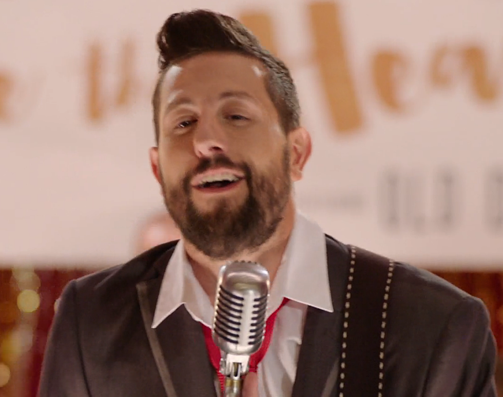 Old Dominion Releases Music Video For