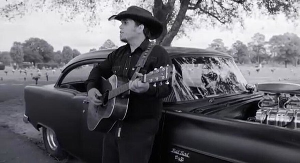 Bryan Martin Live In Lake Charles Friday For Rodeo