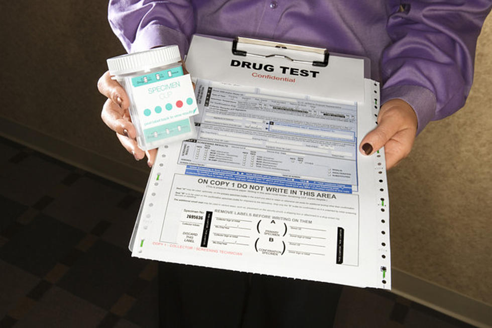 Don't Eat These 5 Things If You're Taking A Drug Test