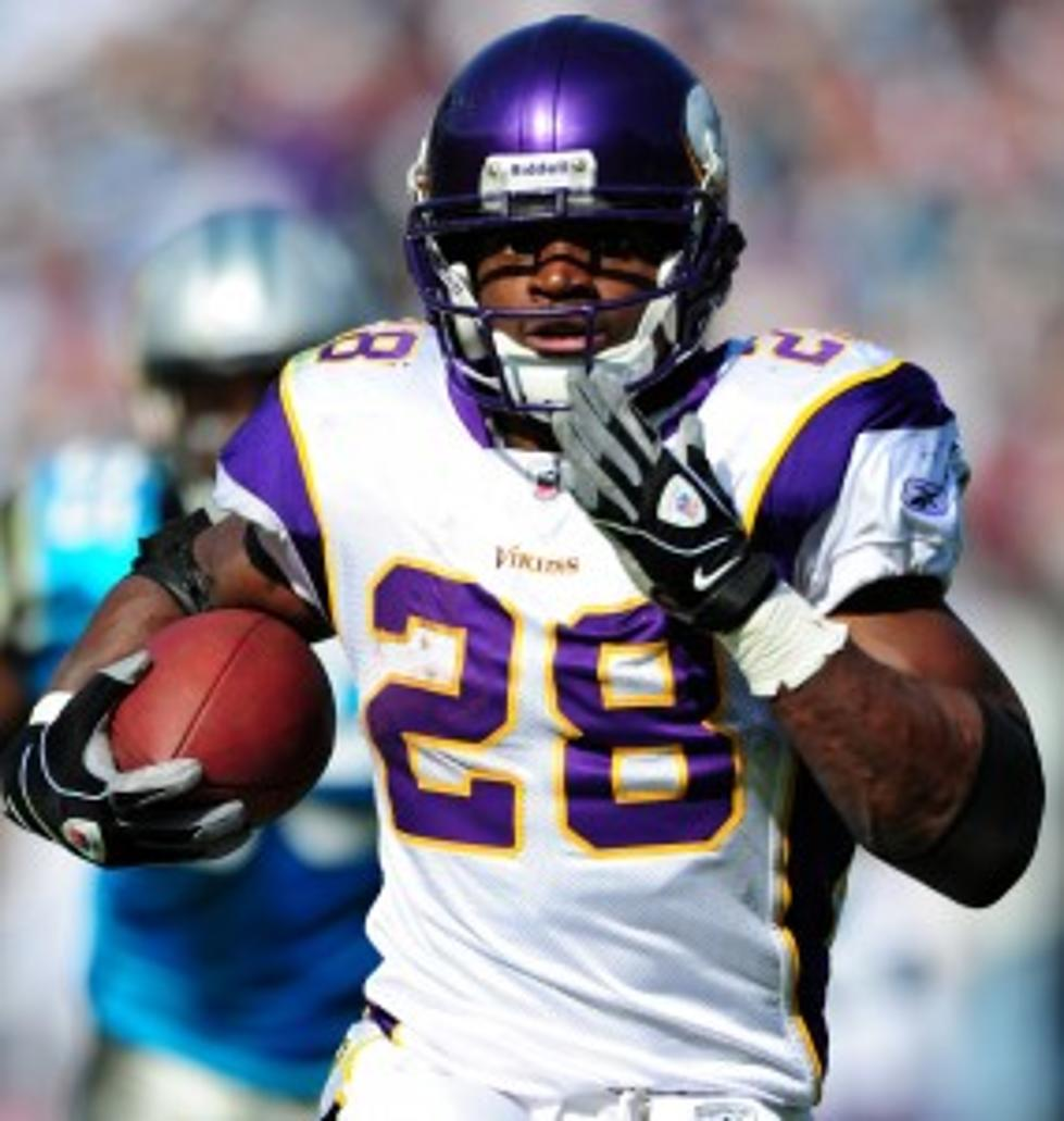 info for d78e4 a2d36 Will Viking's Running Back Adrian Peterson Choose A New ...
