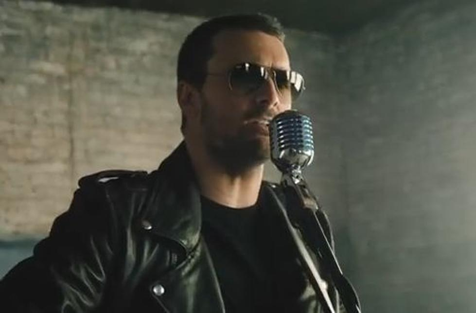 Watch The Official Video For the New Eric Church Song,