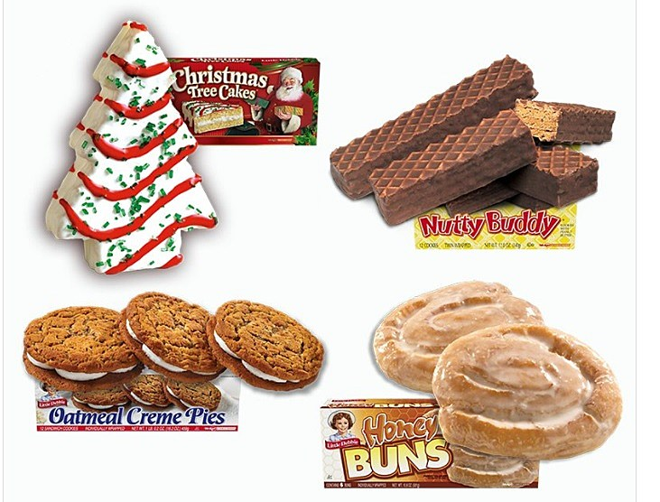 Little Debbie Hints That A Popular Snack Will Be Eliminated