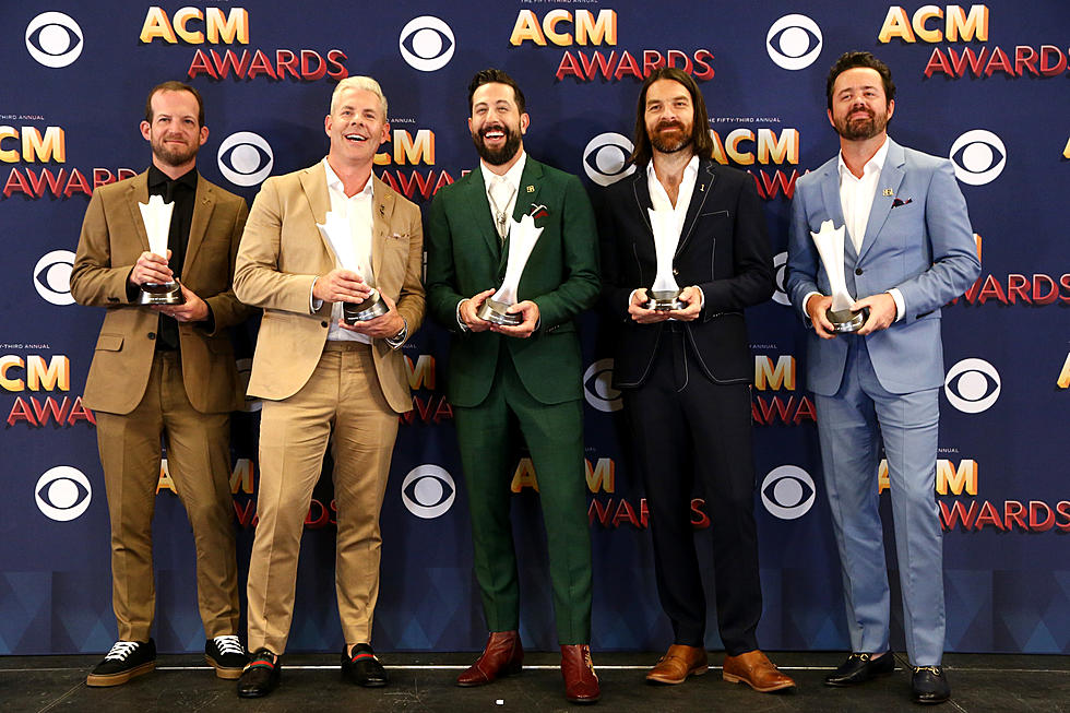 5 Old Dominion Songs To Listen To Before Their Duluth Tour Stop