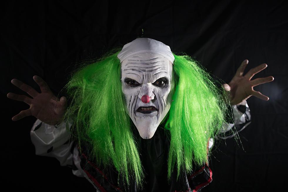 Not Again! Creepy Clown Sightings Return To Minnesota