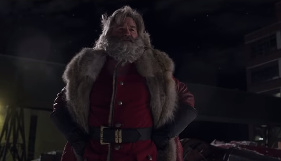 Christmas Chronicles Review.Kurt Russell Delivers A Gift With The Christmas Chronicles