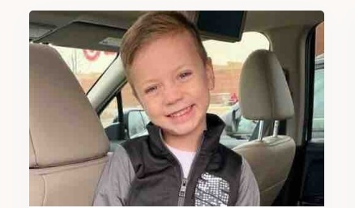 Gofundme Page Set Up For Landen The Mall Of America Victim