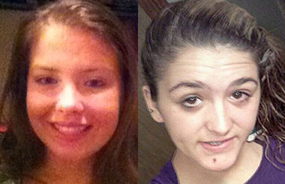 Amber Alert Issued for Two Central Texas Teenagers