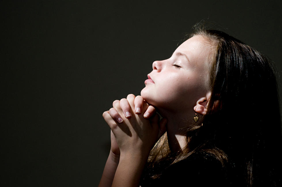 Top Ten List of Funniest Prayers by Kids