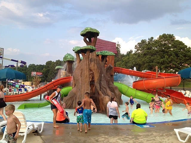 Things For Kids To Do In Lufkin And Nacogdoches