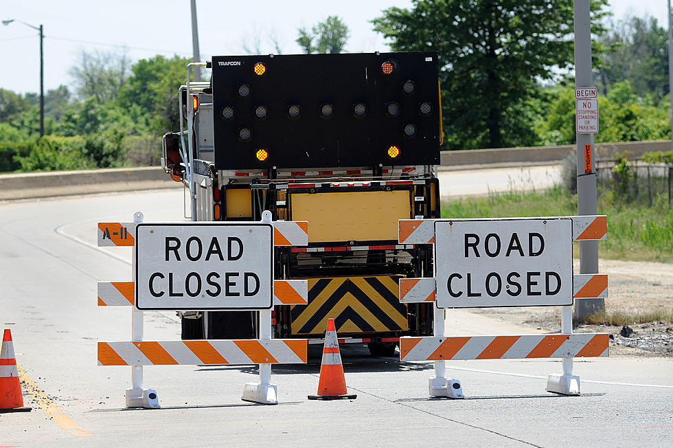Highway 59 in Polk County Closed due to Hazardous Material Spill