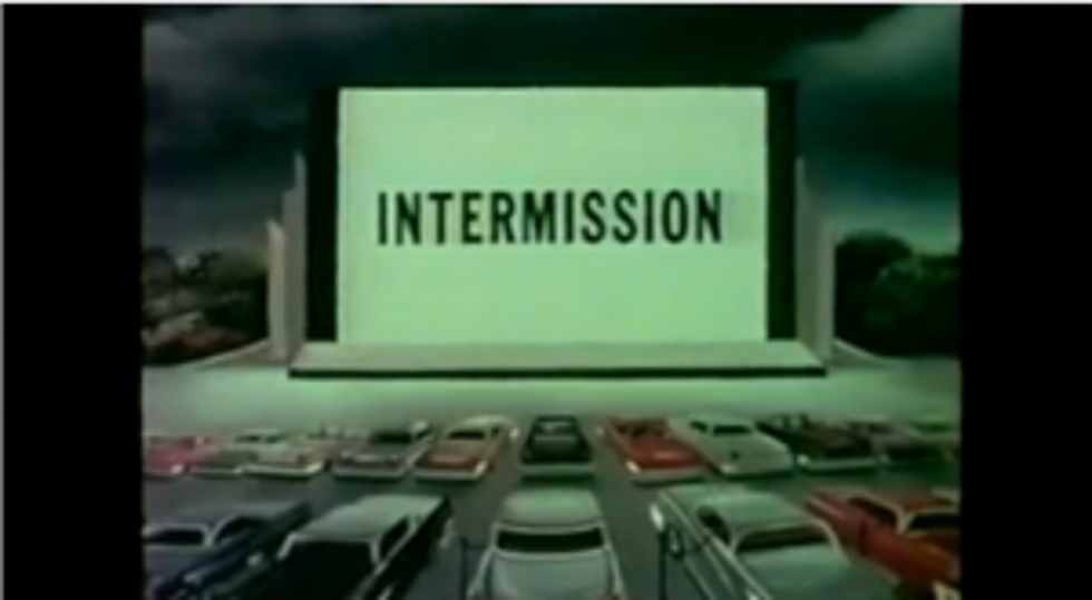 June 6 Marks 79th Anniversary Of The 1st Drive In Movie Theater Video Survey
