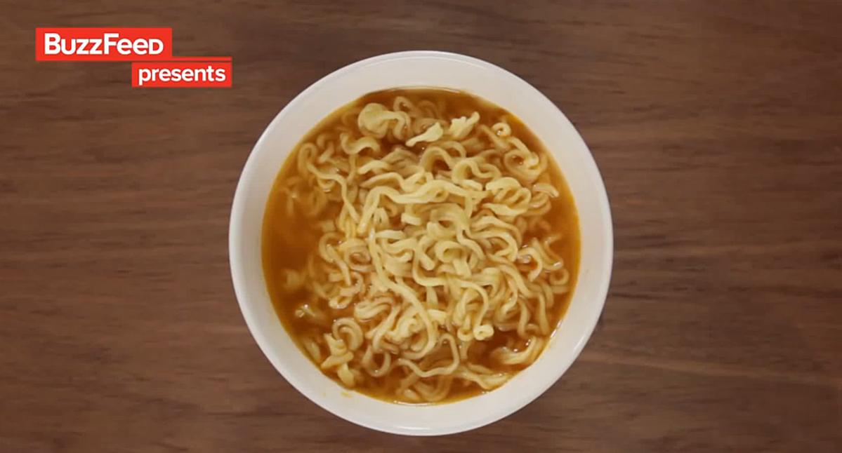 11 cool ways to cook ramen noodles video