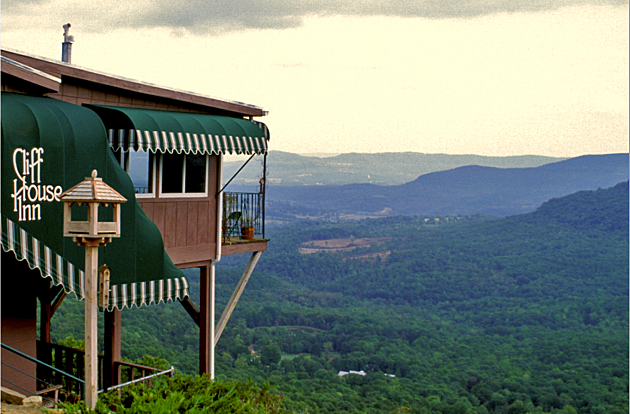The Top 10 Breathtaking Views in Arkansas