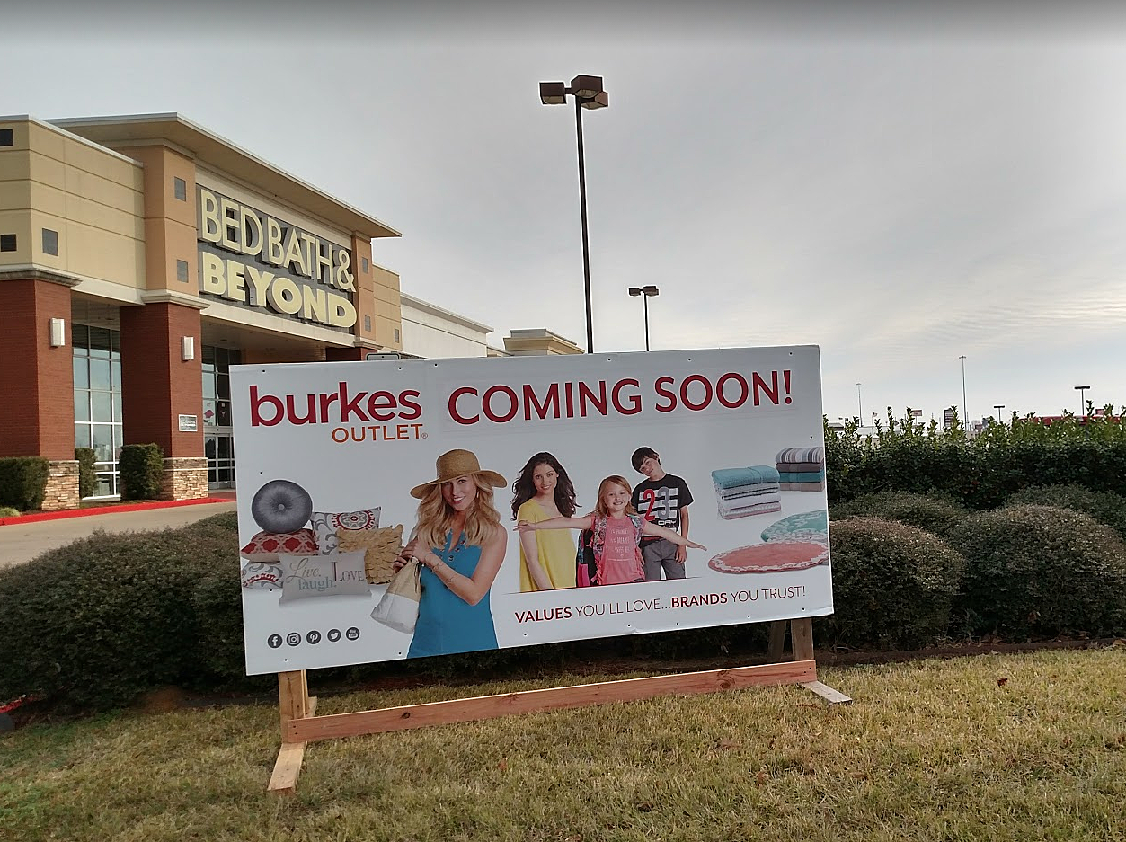 09861d2649250 National Chain Burkes Outlet Coming to Texarkana